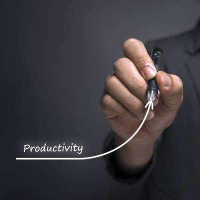 Tips to Improve Business Productivity
