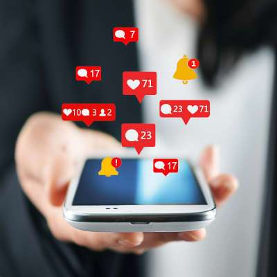 Social Media Is A Tool For Any Sized Business
