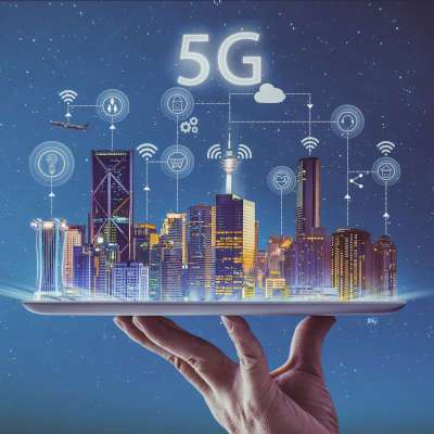 What 5G Means for the Internet of Things