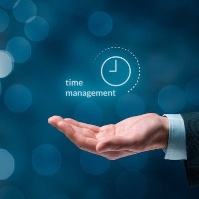 Tip of the Week: Practices to Improve Time Management