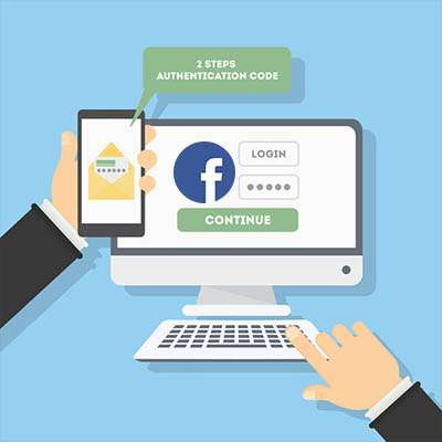 Facebook Makes Two-Factor Authentication Easier