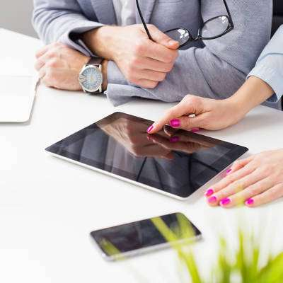 Use Innovative Technologies to Help Your Business