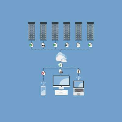 Hosted Utility Computing Allows Businesses to Centralize Their IT