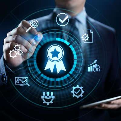 Technology Improvements Give Your Businesses a Leg Up